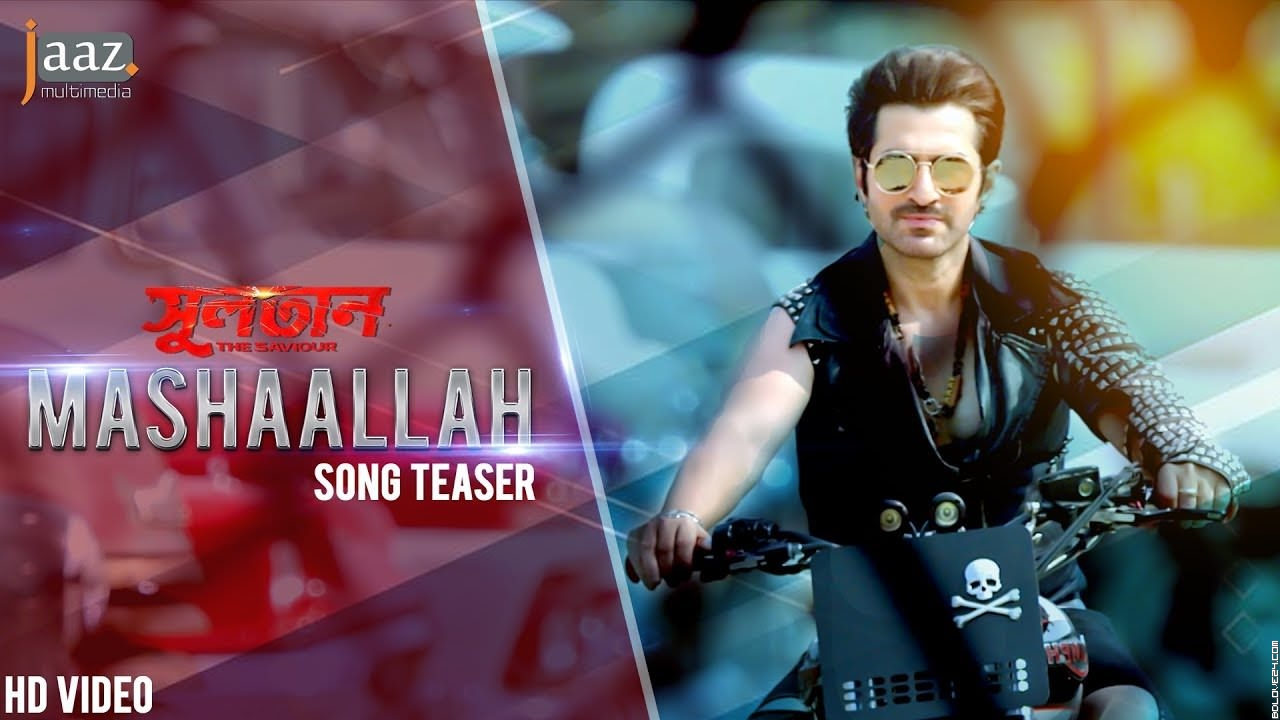 Masha Allah Full Video Song – Sultan (2018) Ft. Jeet & Mim HD.mp4