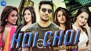 Saiyaan - Item Song - Hoichoi Unlimited.mp3