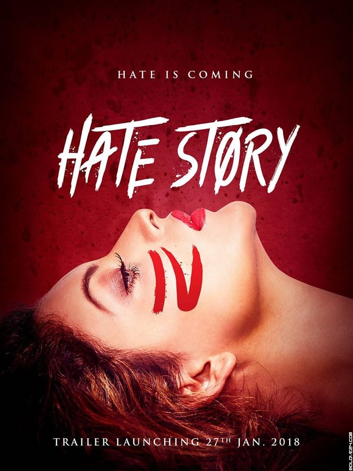 Hate Story 4 Hindi movie Mp3 Song Album
