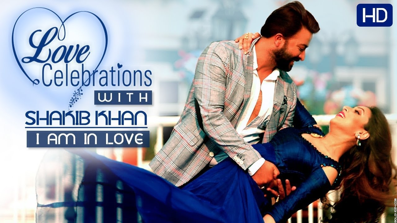 I Am In Love Video Song – Ami Neta Hobo (2018) Ft. Shakib Khan & Mim HD.mp4